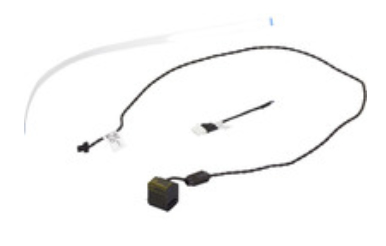 Cable kit - Includes a Bluetooth module cable pointing stick cable and RJ-11 connector cable