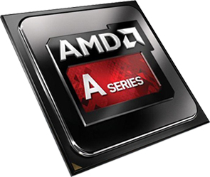 AMD A10-4600M Quad-Core processor with Radeon HD 7660G graphics - 3.20GHz/2.30GHz (4.0MB Level-2 cache 1600MHz DDR3 35W TDP) - Includes replacement thermal material
