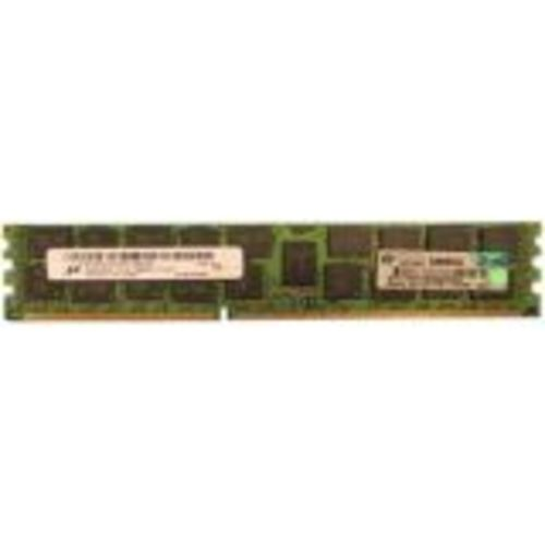 TDSourcing - DDR3L - 16 GB - DIMM 240-pin - 1600 MHz / PC3L-12800 - CL11 - 1.35 V - registered - ECC