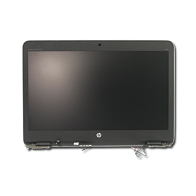 14.0-inch FHD LED SVA AntiGlare touchscreen display assembly with webcam - 1920 x 1080 maximum resolution (full hinge-up)