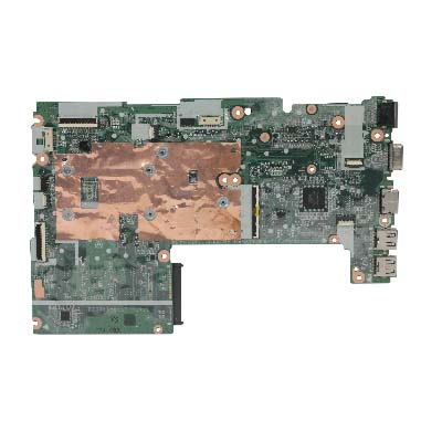 System board (motherboard) - DSC 2GB i7-6500U WIN