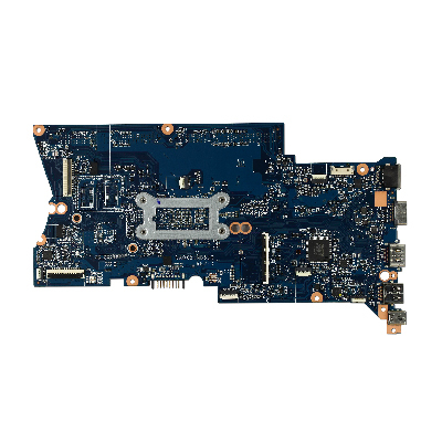 Motherboard (system board) - With Intel Core i5-7200U dual-core processor (2.5GHz 3MB Level-3 cache 15W TDP) and UMA graphics memory - For use in models with Windows OS and WWAN capability