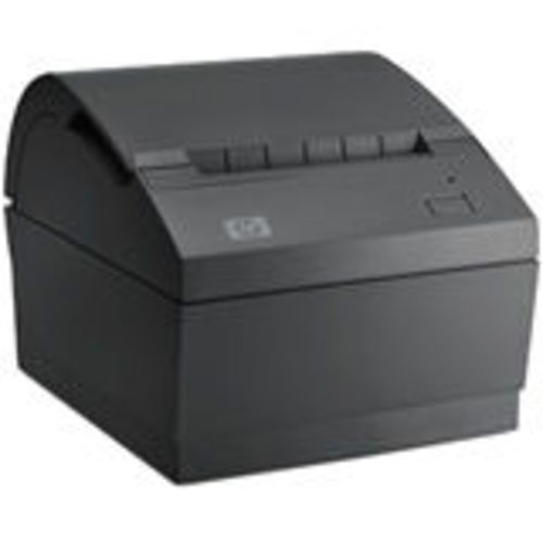 Single Station Thermal Receipt Printer - Receipt printer - two-color (monochrome) - thermal paper - - 203 dpi - up to 74 lines/sec - PoweredUSB