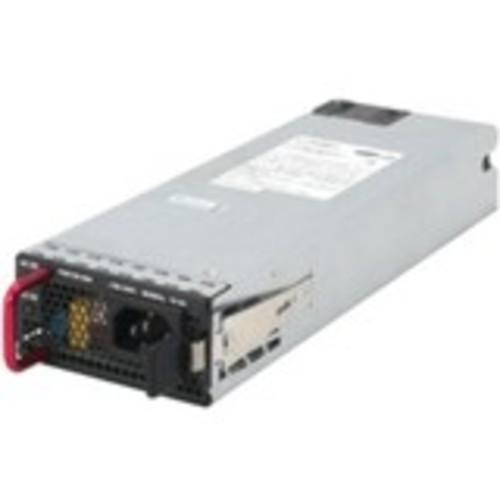 Aruba - Power supply (plug-in module) - 2750 Watt - for HPE Aruba 5406R 5406R 16 5406R 44 5406R 8-port 5406R zl2 5412R 5412R 92 5412R zl2