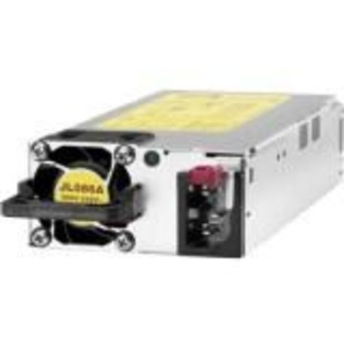 Aruba X372 680 watt Power Supply - 100-240VAC (50-60Hz) to 54VDC power supply - Keyed for Power over Ethernet Plus(PoE+) series switches ONLY - Will supply up to 370 watts of PoE+ power and redundant power if added as second supply