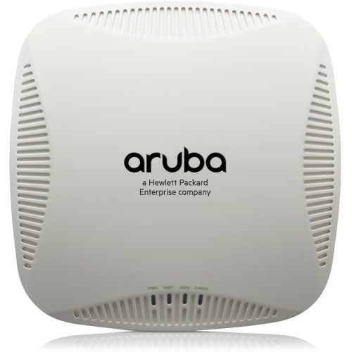 Aruba AP-205 - Wireless access point - Wi-Fi - Dual Band - in-ceiling