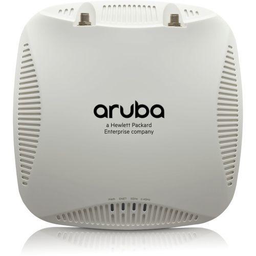 Aruba Instant IAP-204 (RW) - Wireless access point - 802.11a/b/g/n/ac - Dual Band - in-ceiling