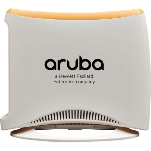 Aruba RAP-3WNP (RW) - Wireless access point - Wi-Fi - 2.4 GHz - desktop