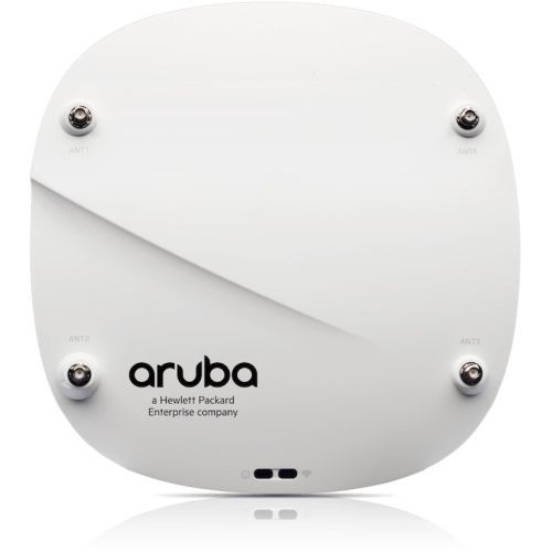 Aruba Instant IAP-314 (US) - Wireless access point - Wi-Fi - Dual Band - in-ceiling