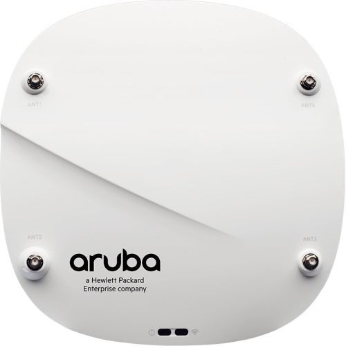 Aruba Instant IAP-334 (US) - Wireless access point - Wi-Fi - Dual Band in-ceiling