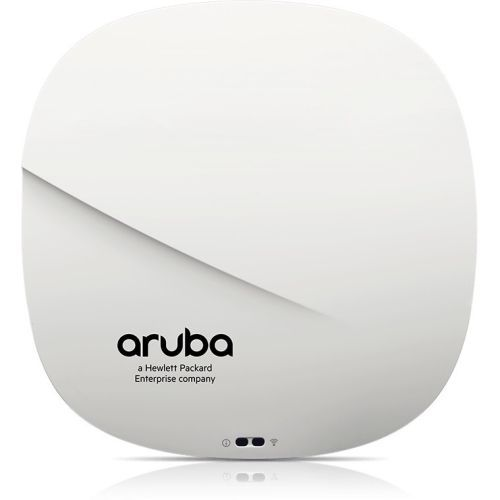 Aruba Instant IAP-335 (US) - Wireless access point - Wi-Fi - Dual Band - DC power - in-ceiling