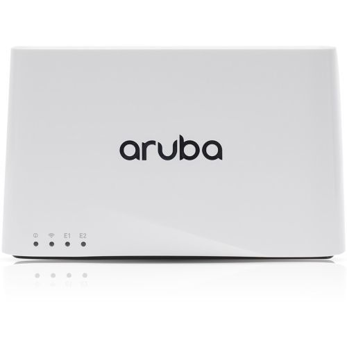 Aruba AP-203RP (US) - Wireless access point - Wi-Fi - Dual Band -
