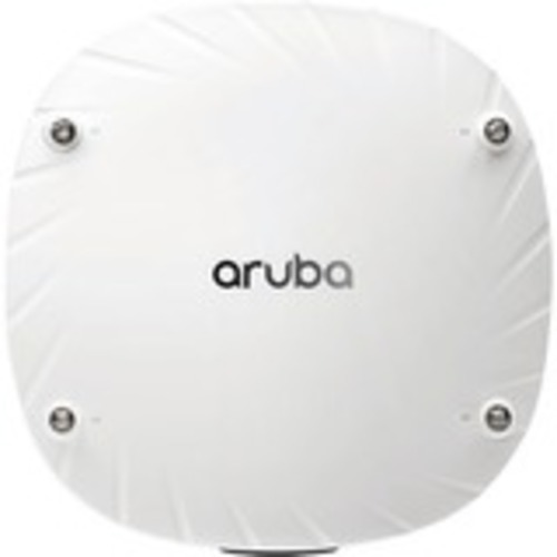 Aruba AP-534 (RW) - Campus - wireless access point - Bluetooth 5.0 802.11ax - Bluetooth Wi-Fi - Dual Band