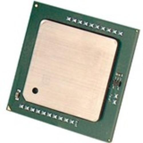 Intel Xeon Gold 5220 - 2.2 GHz - 18-core - 36 threads - 24.75 MB cache - LGA3647 Socket - for ProLiant DL360 Gen10