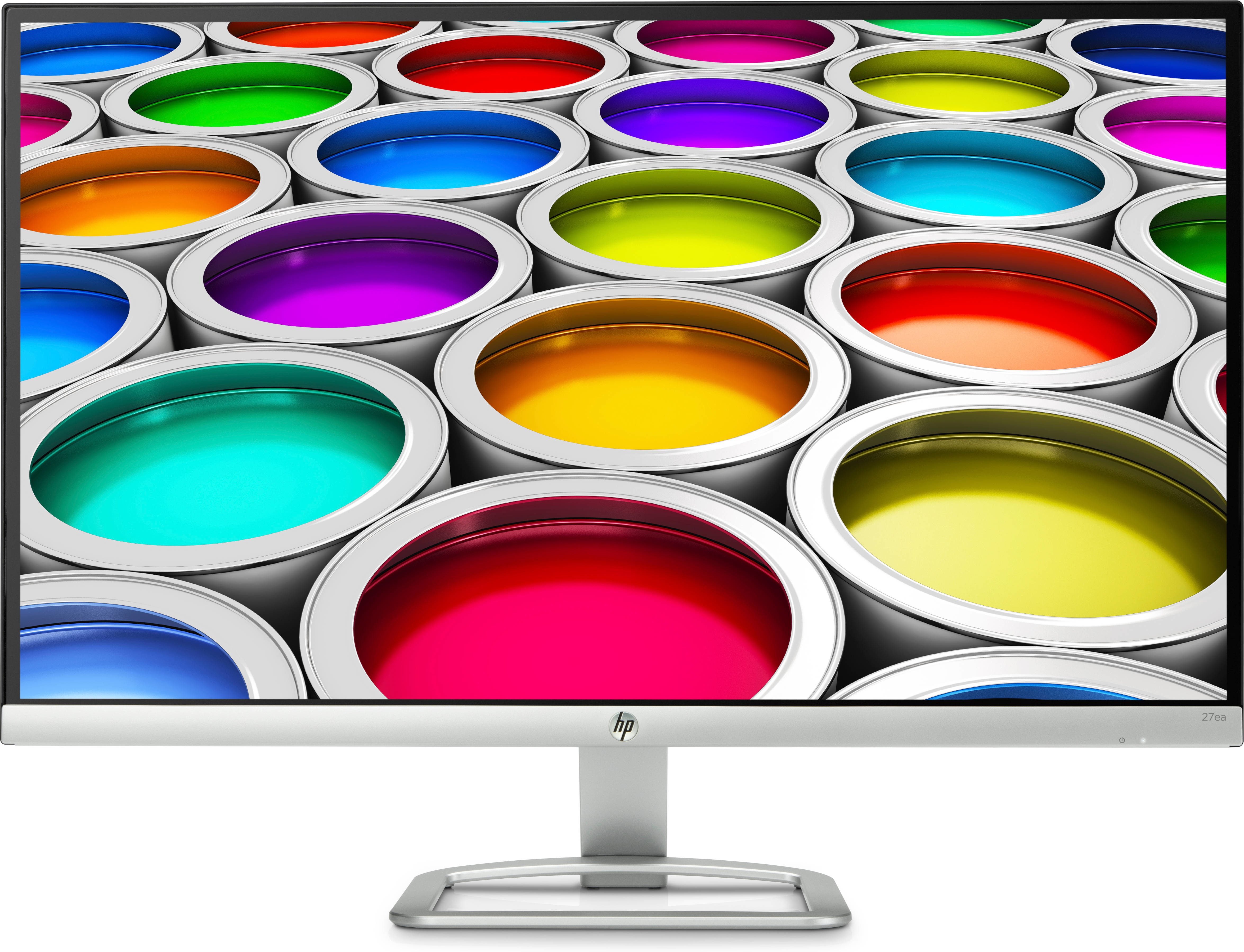 EXCESS 27 FHD IPS DISPLAY