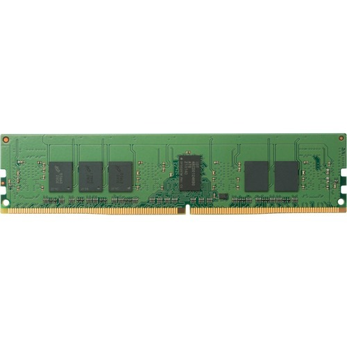 DDR4 - 4 GB - SO-DIMM 260-pin - 2400 MHz / PC4-19200 - 1.2 V - unbuffered - non-ECC - for Workstation Z2 Mini G3 Entry Z2 Mini G3 Performance