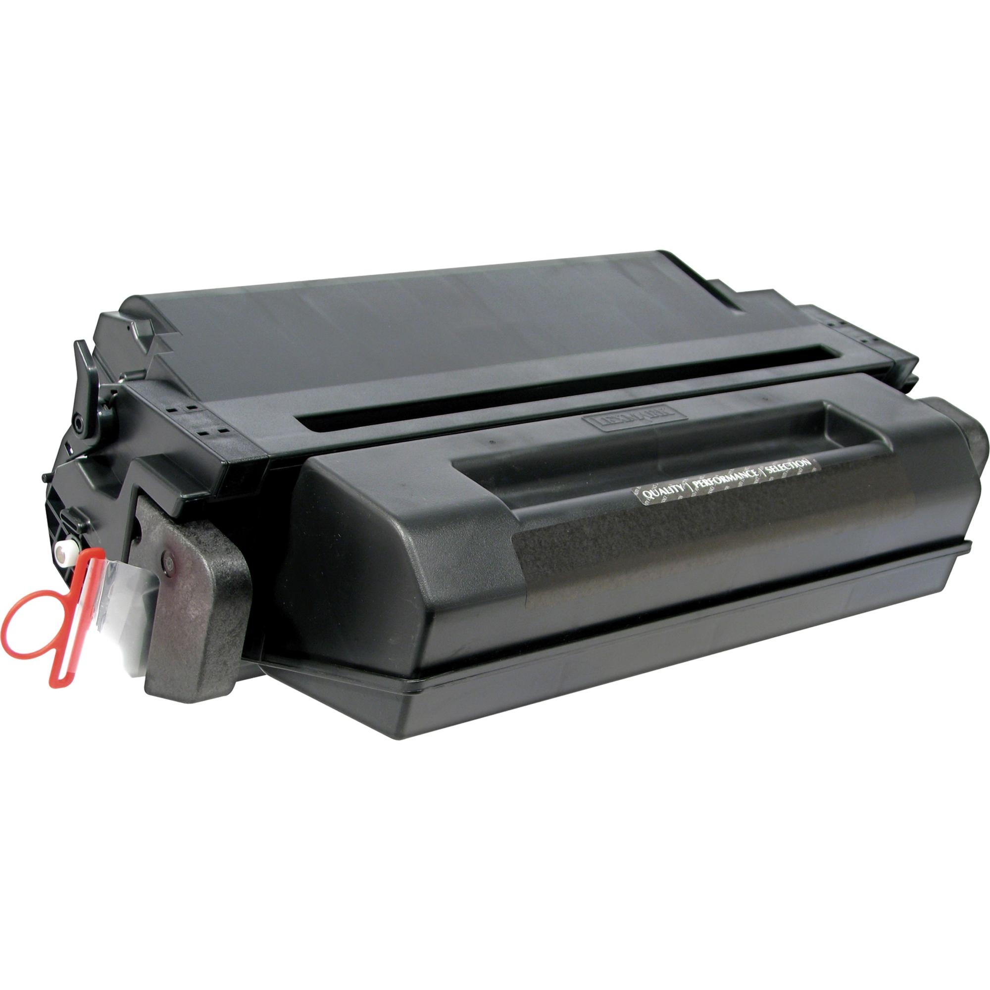 Black Toner Cartridge for HP LaserJet 5si - Laser - 15000 Page