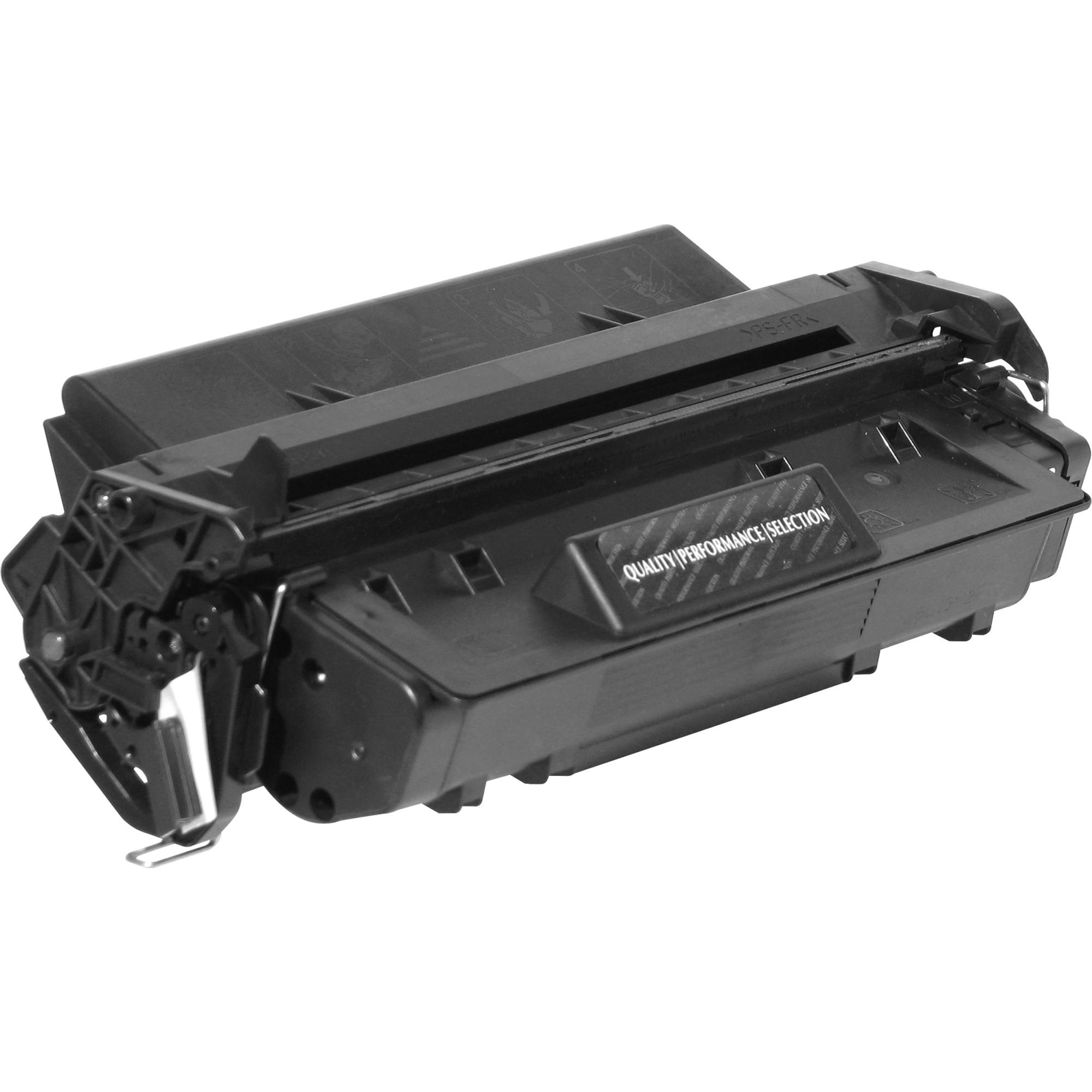 Black Toner Cartridge for HP LaserJet 2100 - Laser - 5000 Page