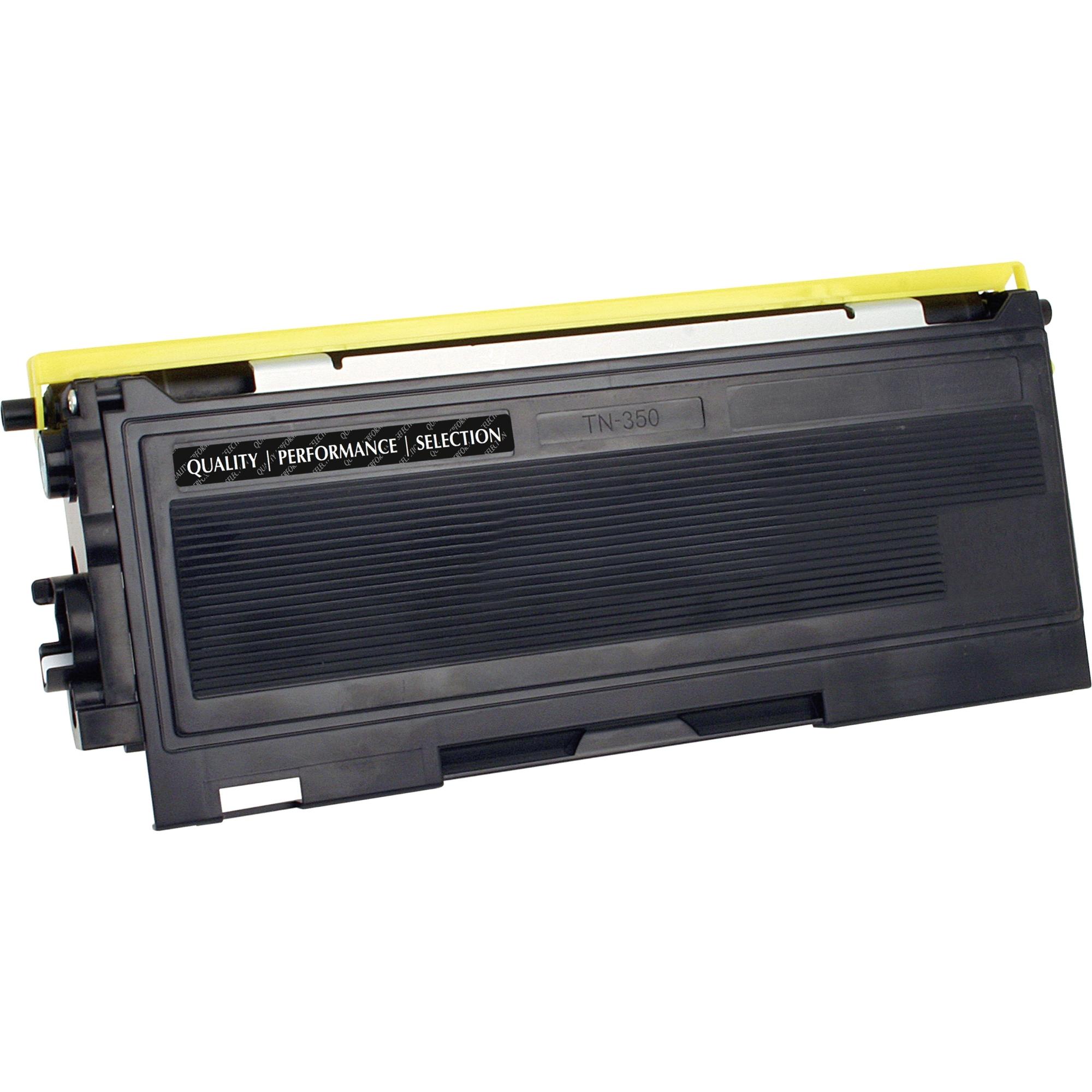 Black Toner Cartridge for Brother DCP-7020; HL-204 - Laser - 2500 Page