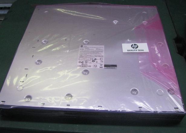 A5500-48G-PoE+ EI Switch