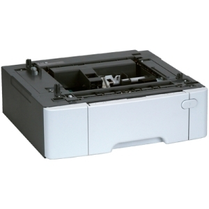Media drawer and tray - 550 sheets in 1 tray(s) - for C546dtn X546dtn 548de 548dte