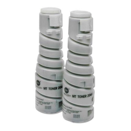 EP 2030 3000 Toner 2-410 gm. Btls/Ctn 23000 Yield Type 204A