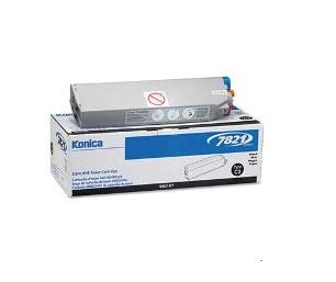 BRAND 950-187 BLACK TONER FOR KONICA 7821DXN / 7821N / 7821 AVG YIELD 15