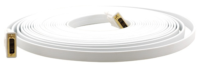DVI FLAT CABLE 10