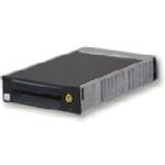 DataPort V Plus SATA Carrier - 1 x 3.5 inch - 1/3H Internal - Internal - Black
