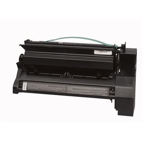 TONER CARTRIDGE - BLACK - 6000 PAGES AT 5% COVERAGE