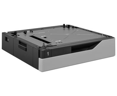 Sheet tray - 550 sheets - for Lexmark CS820 CS827 CX820 CX825 CX827 CX860 XC6152 XC6153 XC8160 XC8163