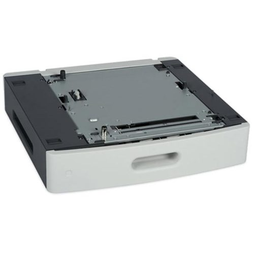Media tray - 550 sheets in 1 tray(s) - for Lexmark MX810 MX811 MX812 XM7155 XM7163 XM7170