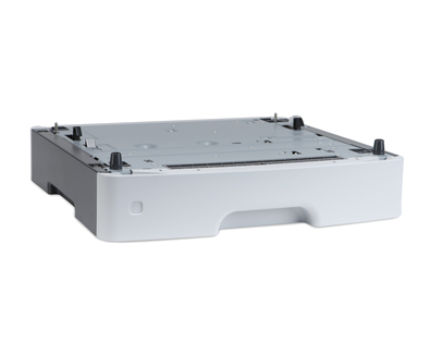 Media tray - 250 sheets in 1 tray(s) - for Lexmark M1140 MS317 MS415 MS417 MS517 MS617 MX317 MX410 MX417 MX511 MX517 MX617