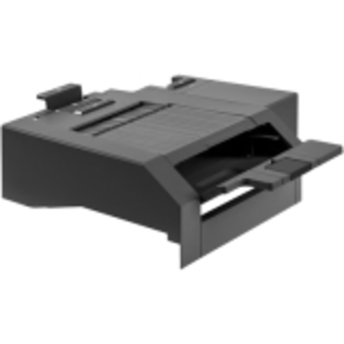 Finisher with stapler - 300 sheets in 1 tray(s) - for Lexmark CS820de CS820dte CS820dtfe CX820de CX820dtfe XC6152dtfe