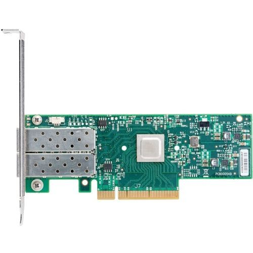 CONNECTX-4 LX EN NETWORK INTERFACE CARD 40/56GBE SINGLE-PORT QSFP28 PCIE3.0 X8