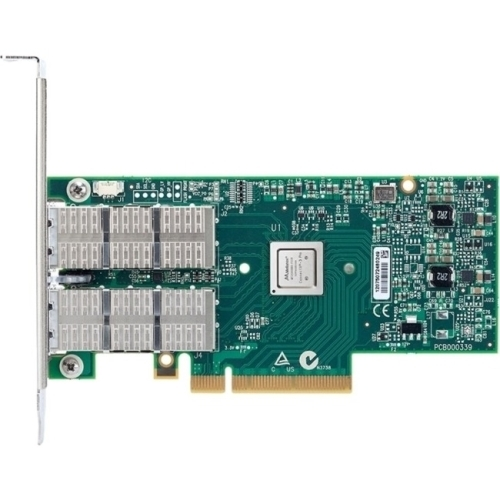 CONNECTX-4 VPI ADAPTER CARD FDR IB (56GB/S) AND 40/56GBE SINGLE-PORT QSFP28 P
