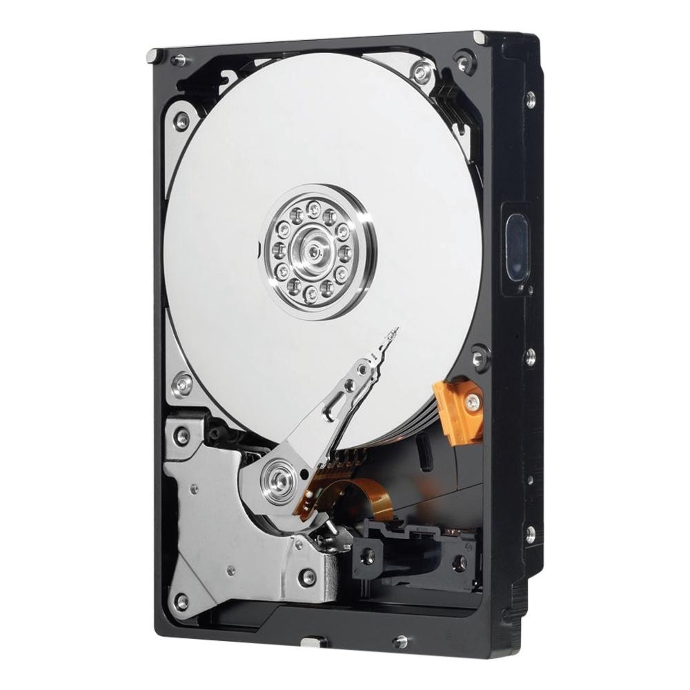 WD AV-GP WD10EURX 1 TB 3.5 inch Internal Hard Drive - SATA - 64 MB Buffer - 20 Pack