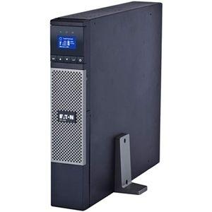 5PX 2200 Virtualization-ready UPS bundle - UPS - AC 100/120/127 V - 1.92 kW - 1950 VA - Ethernet 10/100 RS-232 USB - output connectors: 8 - 2U - black