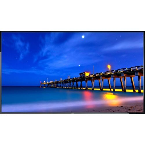 32 inch Class E Series LED display - with TV tuner - digital signage - 1080p (Full HD) 1920 x 1080 - direct-lit LED