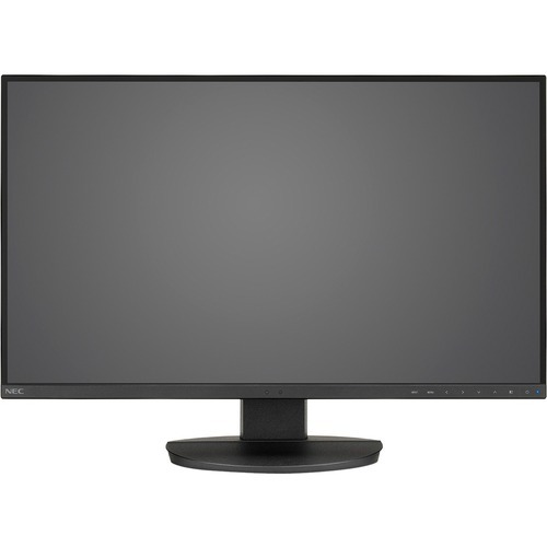27 inch 4K UHD BUSINESS-CLASS WIDESCREEN DESKTOP MONITOR with ULTRA-NARROW BEZEL AND USB-C CHARGING. SUGGESTED REPLACEMENT FOR EA275UHD-BK