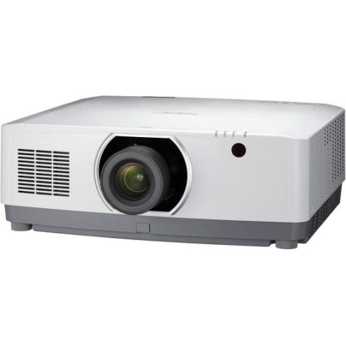 WUXGA LCD 8000 LUMEN ADVANCED PROFESSIONAL LASER INSTALLATION PROJECTOR (THIS PRODUCT SHIPS WITHOUT A LENS) - 2500:1 CONTRAST (WITH LIGHT ADJUST)  LASER PHOSPHOR LIGHT SOURCE 4K READY
