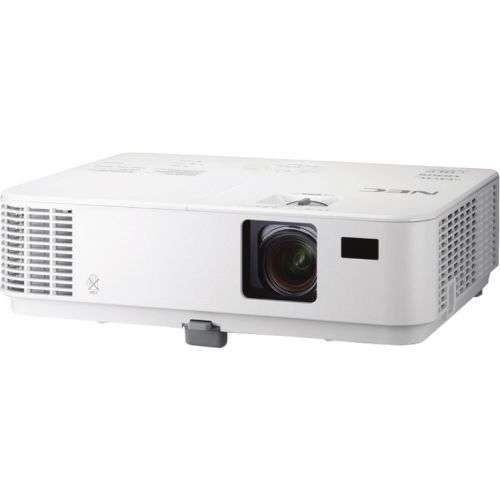 XGA DLP 3300 LUMEN 10000:1 DYNAMIC CONTRAST PROJECTOR W/8W SPEAKER 3D READY CLOSED CAPTIONING RJ-45(CTL)  ONE ANALOG RGB INPUT DUAL HDMI INPUT (HDMI 1 SUPPORTS MHL)  MONITOR OUT 6000 HO