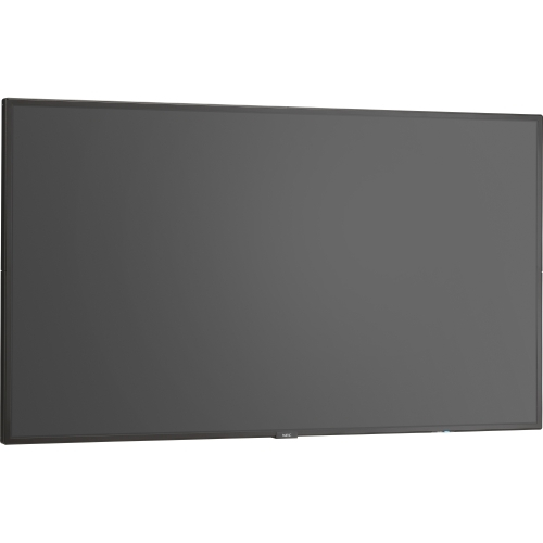 55 inch Class V Series LED display - digital signage - 1080p (Full HD) 1920 x 1080 - edge-lit - black - with NEC Raspberry Pi Compute Module 3 (RPi3CM16GB)  Interface Board (DS1-IF10CE)
