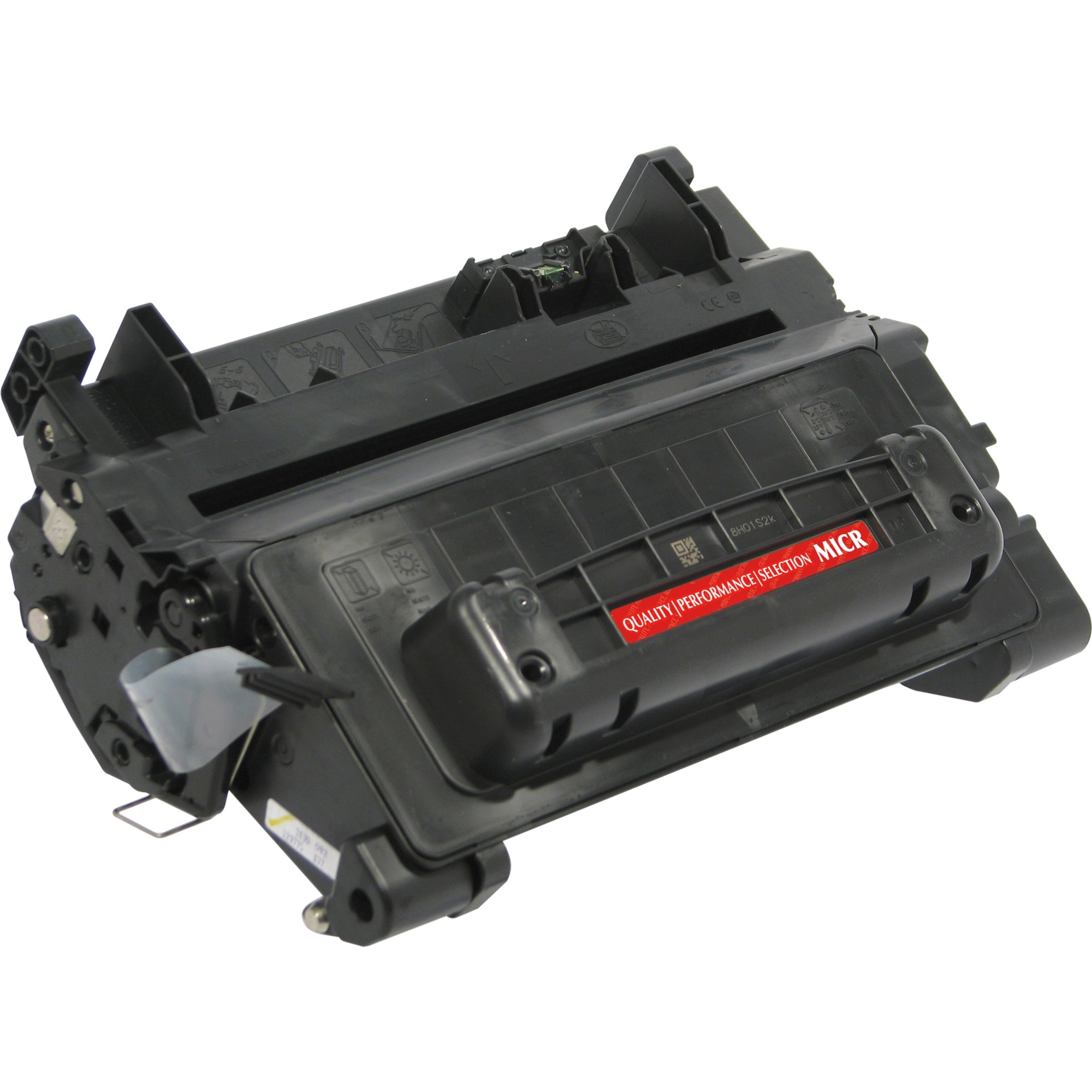 MICR High Yield Toner Cartridge for HP LaserJet P4014 P4014DNP4014N P4015P4015DN P4015N P4015TN P4515 P4515DN P4015X P4515N P4515TN P4515X P4515XM TROY 02-81300-001 10K YLD - Laser - 10000 Page