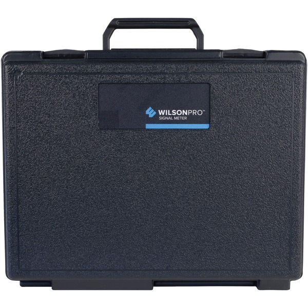 Plastic Carrying Case for Pro Signal Meter