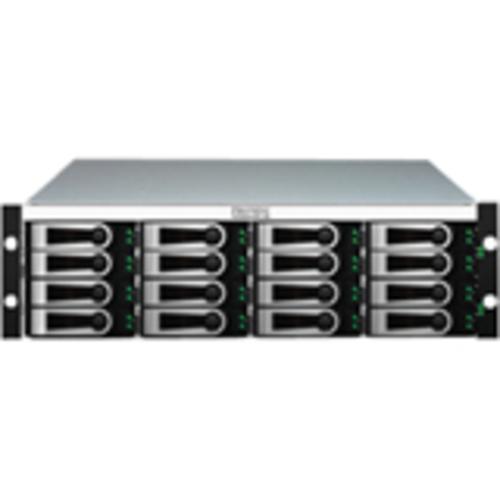 VTrak Jx30 Hard Drive Array - 16 x Total Bays - JBOD RAID Levels - 3U Rack-mountable