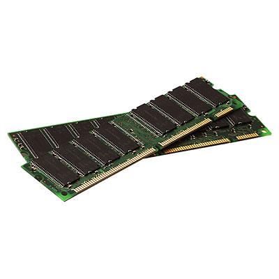 128MB 100-pin DDR SDRAM DIMM dual inline memory module