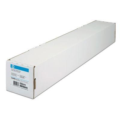 Universal Adhesive Vinyl 150 G/m2 42 inch X 66 Ft White 1 Roll
