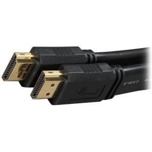 Video / audio cable - HDMI - 19 pin HDMI (M) - 19 pin HDMI (M) - 6 ft