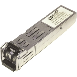 Networks Small Form Factor Pluggables CWDM Wavelengths Cisco Compatible - 1 x 1000Base-LX/ZX